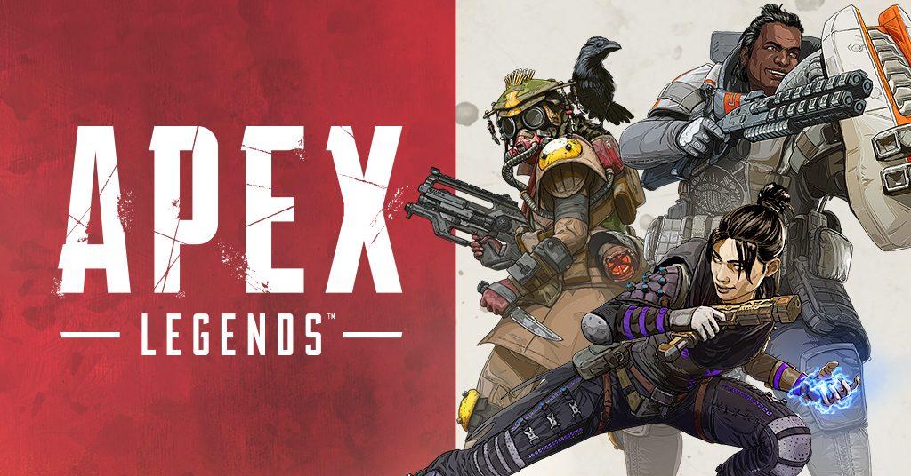 Apex Legends หลุดข้อมูลตัวละครใหม่มาพร้อมกับพลังไอน้ำ
