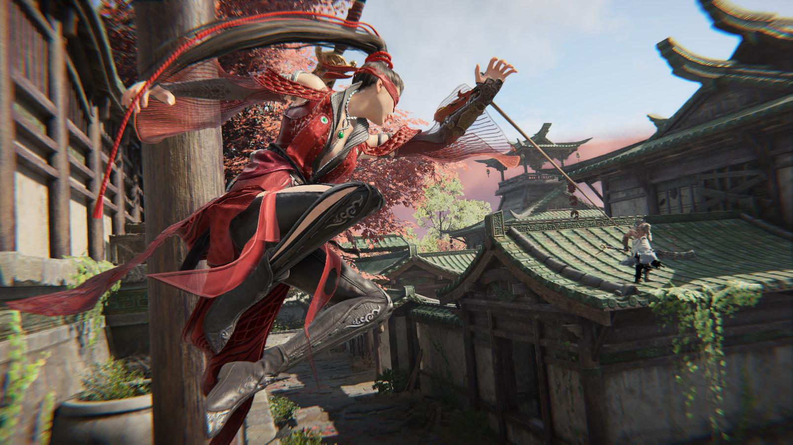 Naraka: Bladepoint เกม Battle Royales น้องใหม่สไตล์ ดาบ-ธนู เตรียมเปิดรอบ Beta ปลายสัปดาห์นี้