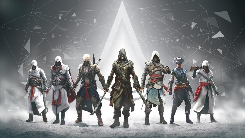 Ubisoft เตรียมขยายจักรวาล Assassin's Creed ด้วยการปล่อย Podcast นิยาย การ์ตูน และอื่นๆ หลังจากนี้