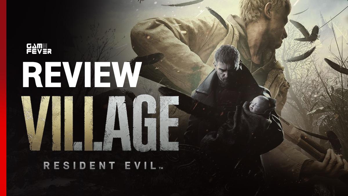 รีวิว Resident Evil Village สานต่อความสยองขวัญ !! เรื่องราวน่าติดตามตั้งแต่ต้นยันจบ