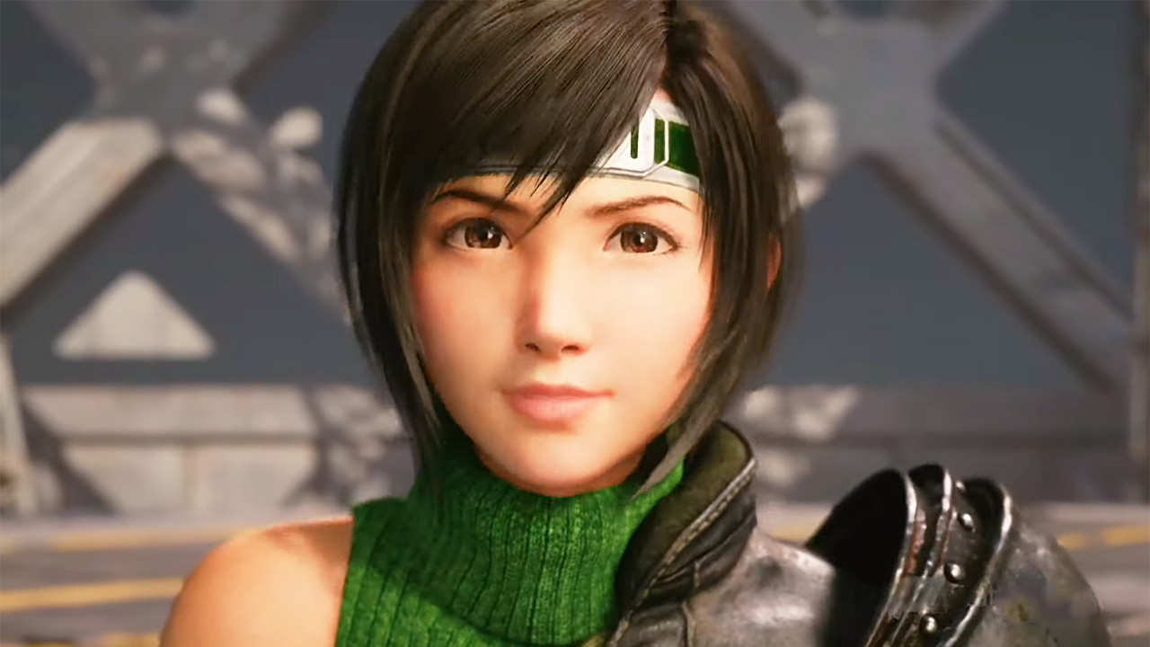 Final Fantasy 7 Remake Intergrade จะเป็นเกม Exclusive บนเครื่อง PS5 ครึ่งปี