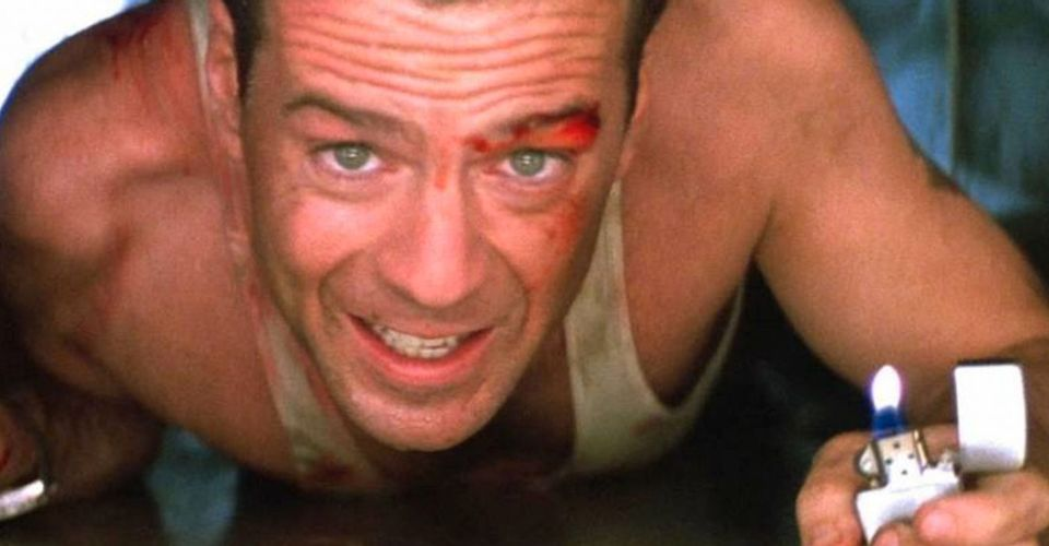 Call of Duty ปล่อย Teaser การ Crossover กับภาพยนตร์ในตำนาน Die Hard
