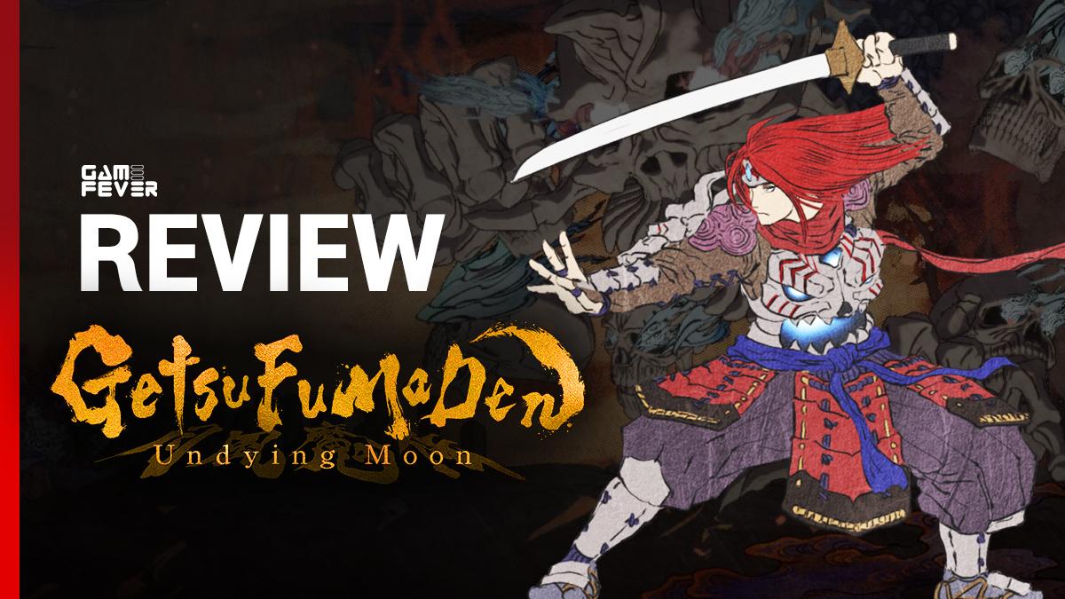 รีวิว GetsuFumaDen: Undying Moon ฟุคุดะ ตำนานดาบสายลม:จันทรานิรันดร์ การกลับมาอีกครั้งของเกมอายุ 30 ปี!