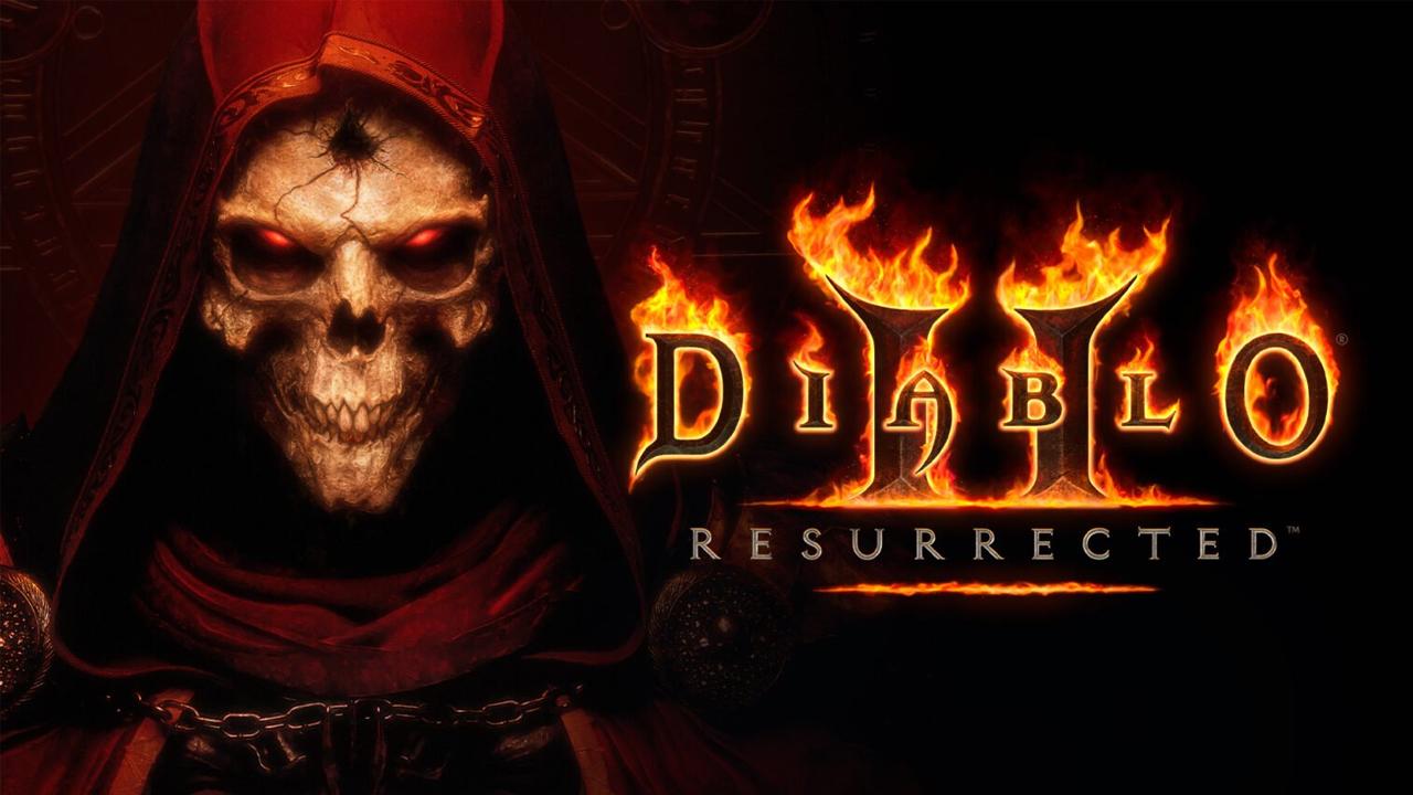 Diablo 2 Resurrected เผยวันวางจำหน่ายอย่างเป็นทางการแล้ว