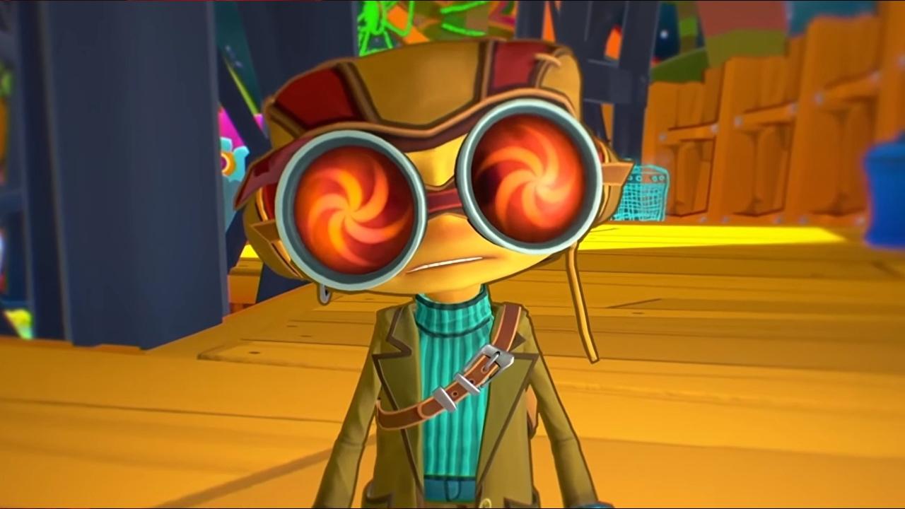 Psychonauts 2 ประกาศวันวางจำหน่าย รวมถึงจะอยู่ใน Xbox Game Pass