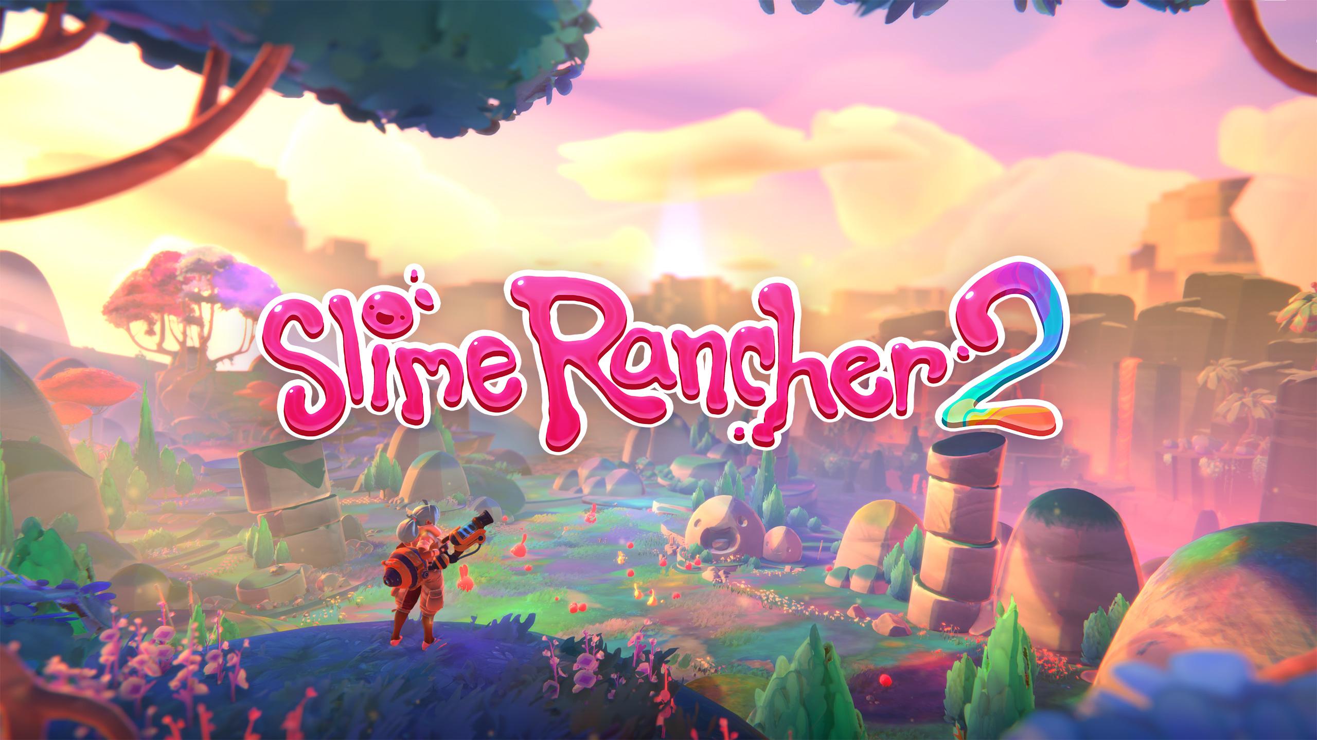 Slime Rancher 2 เกมเลี้ยงสไลม์เด้งดึ๋ง ประกาศตัวในงาน Xbox Games Showcase