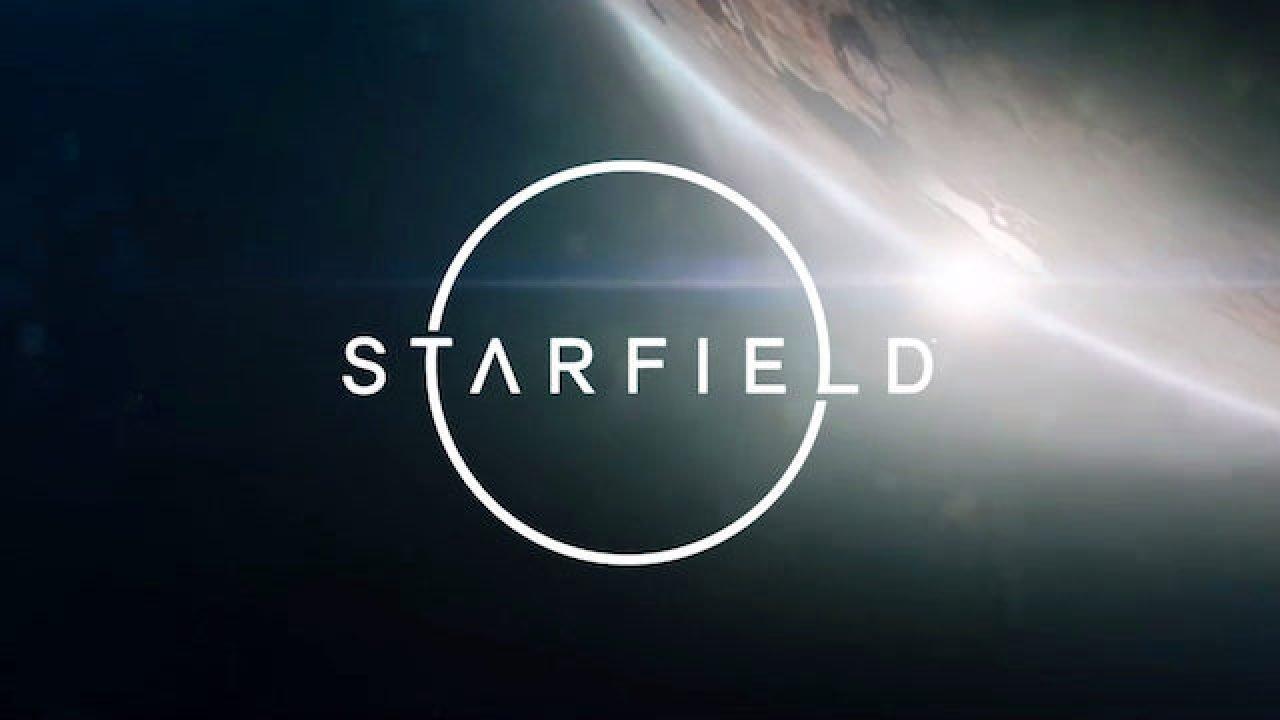 Starfield ประกาศวันวางจำหน่ายปี 2022