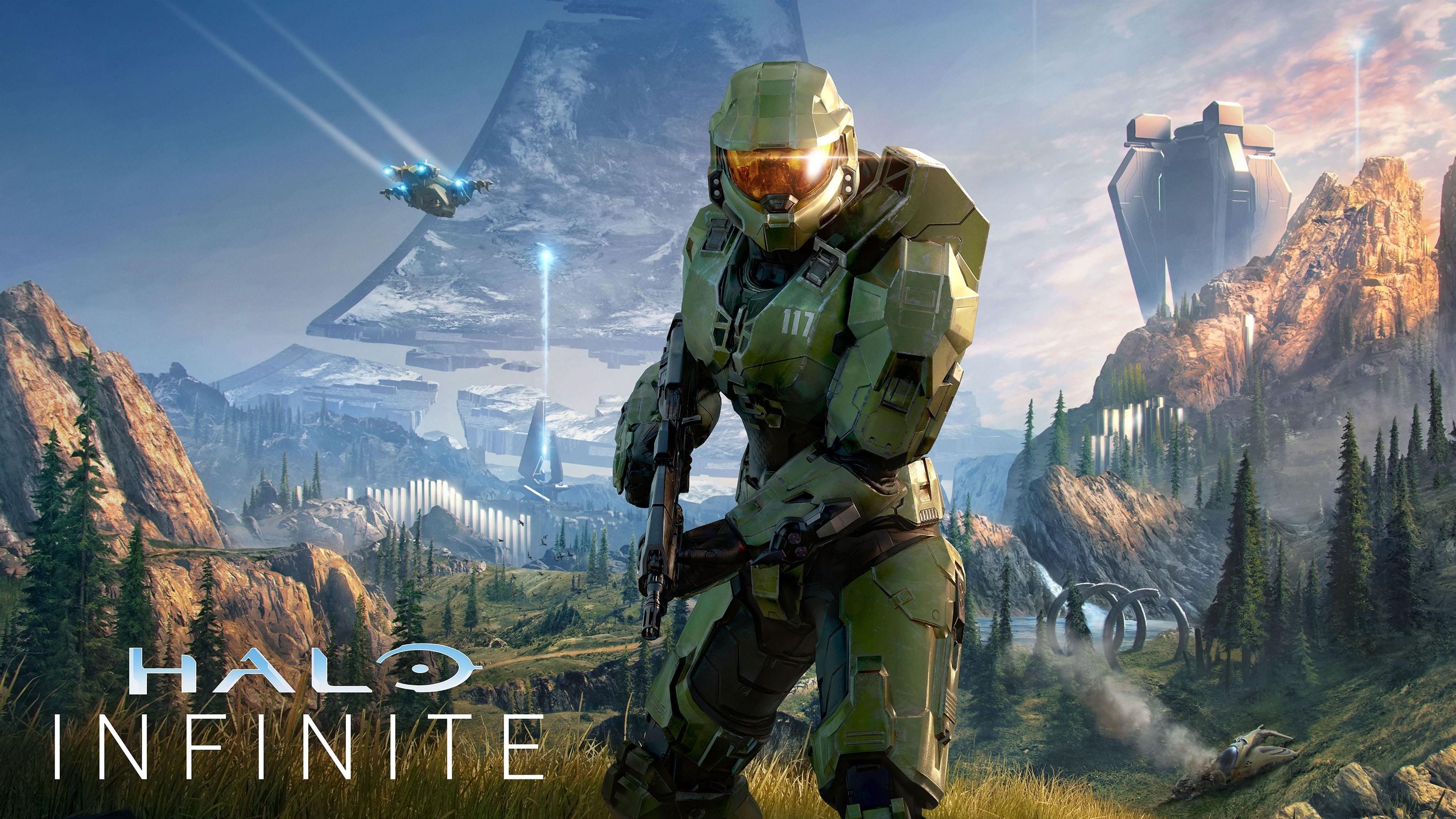 343 Industries ประกาศ! เตรียมพบข้อมูลเชิงลึกเพิ่มเติมของ Halo Infinite ได้ตลอด 1 อาทิตย์หลังจากนี้