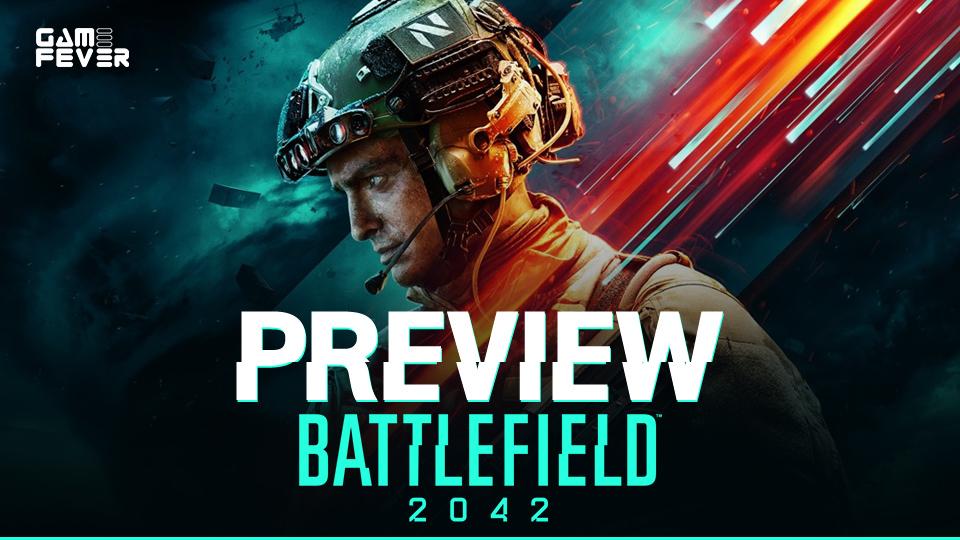 พรีวิว Battlefield 2042 กลิ่นอายสงครามที่คุณเคย แต่เพิ่มเติมด้วยความโลดโผนมากขึ้น